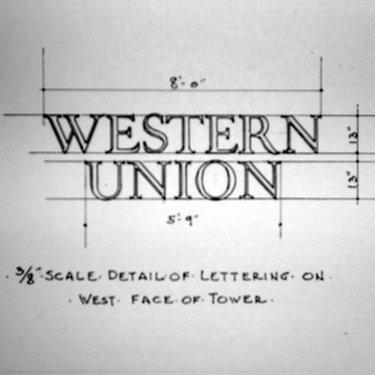 westerunion logo 1940