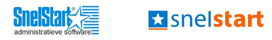 Oude logo Snelstart